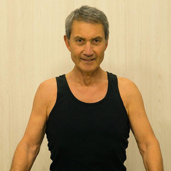 Gustavo Ponce